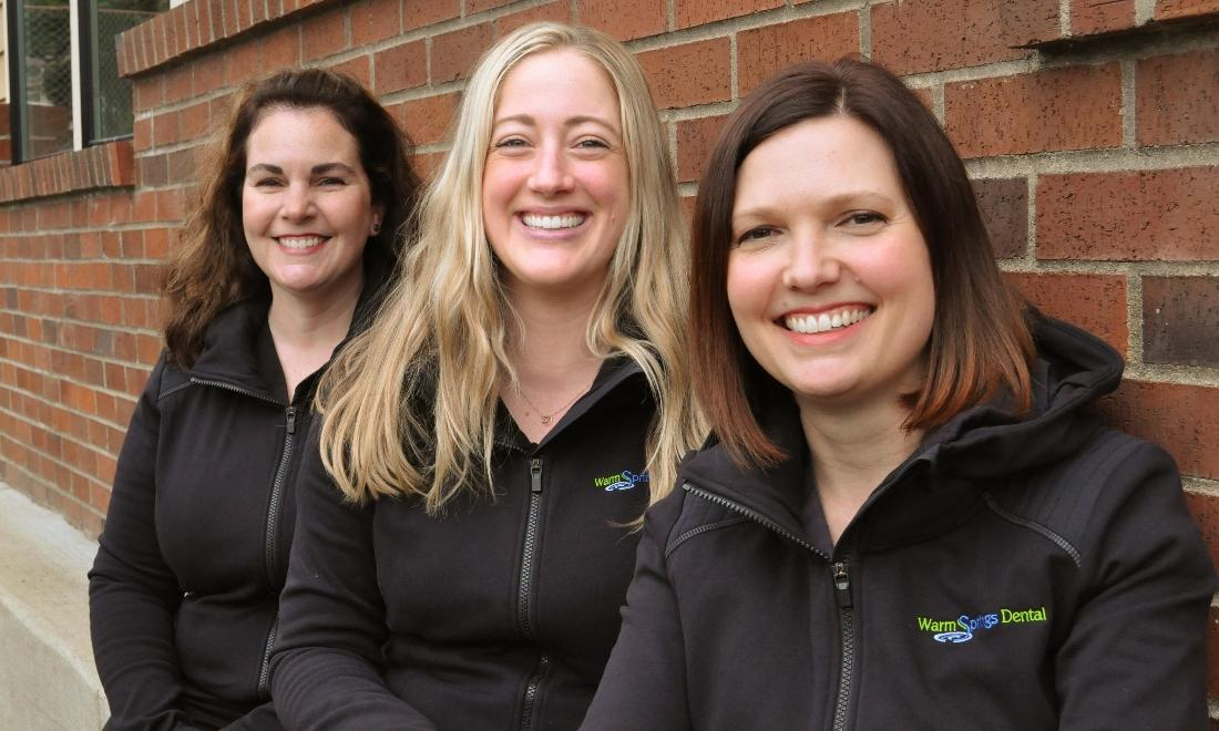 Our Dental Hygienists
